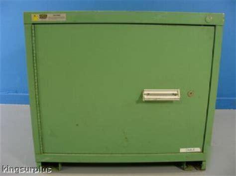 stanley vidmar cabinet large tool holder