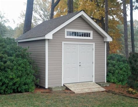 shed doors lowes rubbermaid storage shed common 7 ft x