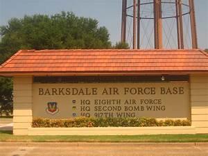 Barksdale Air Force Base | Military Wiki | FANDOM powered ...