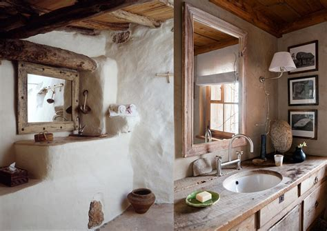 Incredible Rustic Bathroom Decor