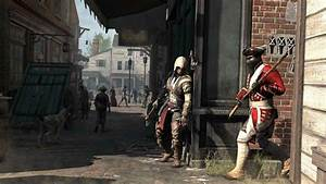 Assassin's Creed III (PlayStation 3) Preview | GameDynamo