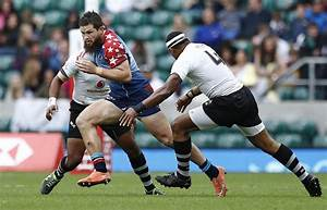 Men's Sevens Summer Olympic Schedule | USA Rugby