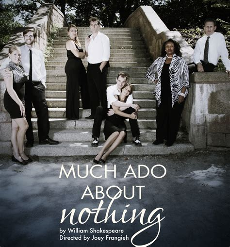 much ado about nothing boston theatre