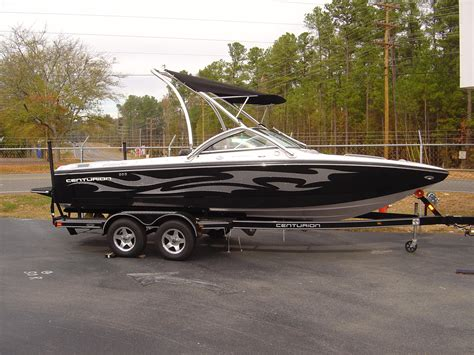 Centurion Ski Boat For Sale Gumtree by 100 The 2011 Mastercraft X 35 Is A 23 5 Ft V Drive