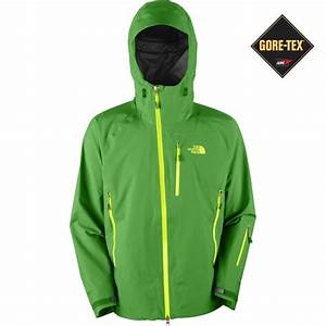 The North Face Enzo GORE-TEX Shell Ski Jacket (Men's ...