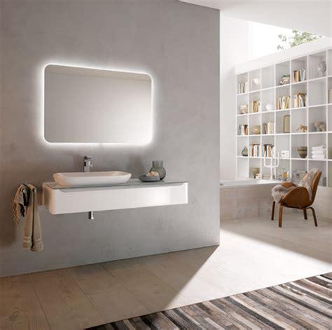 meuble salle de bain plan vasque colonne miroir cmr