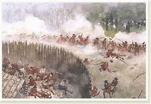 French and Indian War (Seven Years' War) 1754-1763 ...