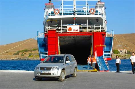 How Does A Catamaran Ferry Work by Athens Survival Guide Greek Ferry Information