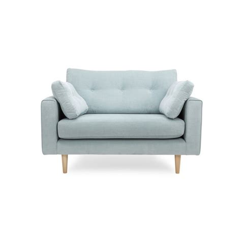 fauteuil 2 places baroque maison design hosnya