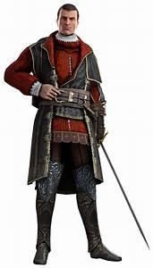 Niccolò Machiavelli - Assassin's Creed Wiki - Wikia