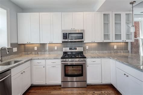 kitchen kitchen backsplash ideas white cabinets white kitchen backsplash ideas backsplash