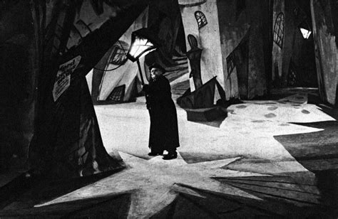 astral headspace the cabinet of dr caligari wiene