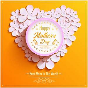 Happy Mother's Day 2018 3D images, Latest Happy Mother Day ...