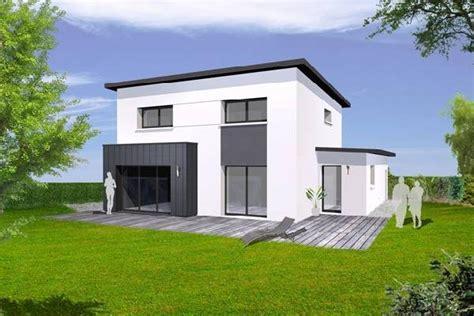 awesome maison neuve permis de construire accord rt maison moderne m plein sud non mitoyenne