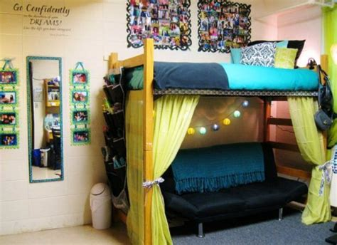 Dorm Decorating Ideas  Organize A Dorm Room  In My Own Style