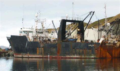 Warrior Boats Jobs by Fv Alaska Ranger Wikipedia