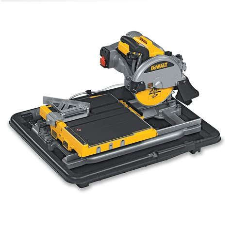 dewalt d24000 saw tile cutter in stock for uk next
