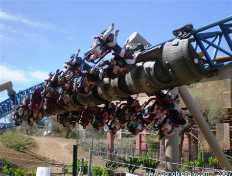 new b m concept will debut on x raptor at gardaland in 2011 coastercritic