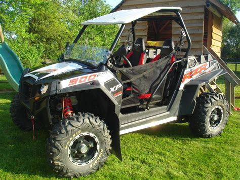 polaris ranger rzr 900 xp international 2013 d 180 occasion 53410 st ouen des toits mayenne 1