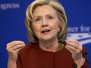 It's Official: Hillary Clinton Announces Presidential Run ...