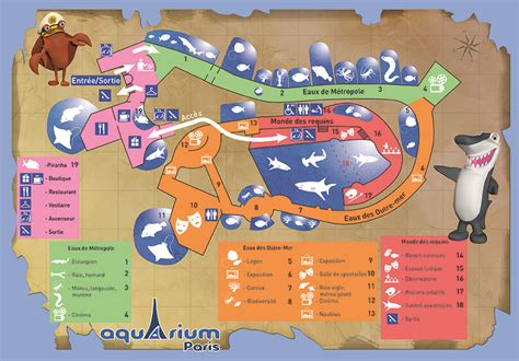 summer exclusive offer only pass 4 aquarium of general admission ticket tour