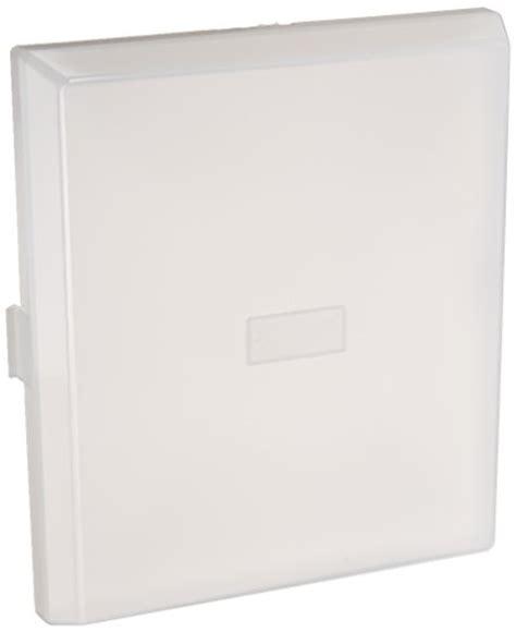 broan nutone bathroom ventilation fan light cover bath