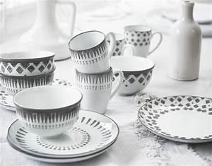 Porzellan Und Keramik : porzellan trends im fr hling porzellan keramik f r einen sch n gedeckten tisch living at ~ Markanthonyermac.com Haus und Dekorationen