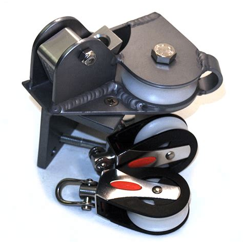 Inflatable Pontoon Boat Anchor System by Psps 01 Pontoon Side Pull System Leelock Anchor Systems