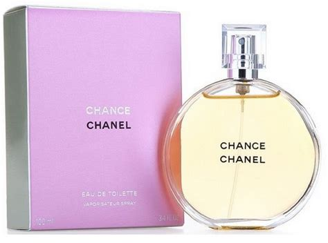 chanel chance eau de toilette spray 100ml 3145891264609 on ebid united kingdom