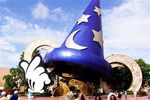 Now It's Time to Say Goodbye to Mickey's Sorcerer's Hat at ...