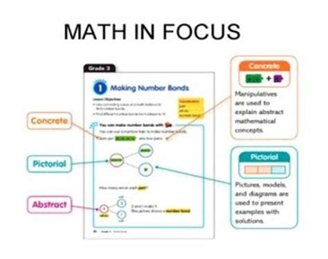 Math In Focus  Second Grade