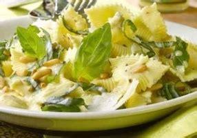 salade de p 226 tes fra 238 ches recettes cuisine fran 231 aise