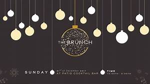 The Brunch - New Year's Eve Edition | My Guide Cyprus