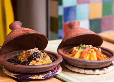 histoire des recettes de la cuisine marocaine