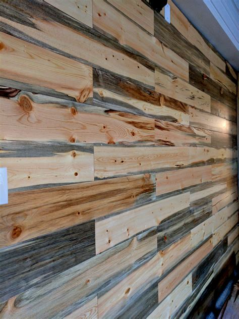 Skiplap Wall Cladding  Sustainable Lumber Company