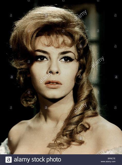 michele mercier angelique marquise des anges 1964 stock photo royalty free image 30918034 alamy