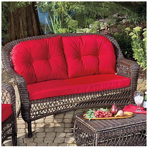 19 wilson and fisher patio furniture cushions www canonizzazione co furniture patio