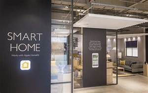 Apple Smart Home : apple partners with uk 39 s john lewis for homekit showcase in new department store mac rumors ~ Markanthonyermac.com Haus und Dekorationen