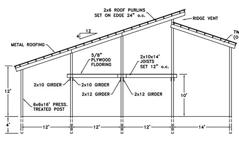 free pole barn plans 40x60 studio design gallery