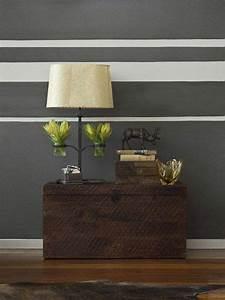 Wandmuster Streichen Ideen : die besten 17 ideen zu wandgestaltung streifen auf pinterest wand streichen streifen graue ~ Markanthonyermac.com Haus und Dekorationen