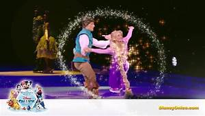 The Wonderful World Of Disney On Ice! - YouTube