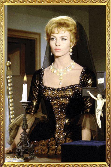 duchess marquise contessa baroness michele mercier in ang 233 lique marquise des