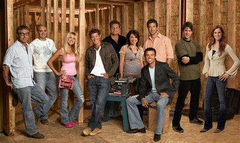 Extreme Makeover Home Edition  Canceled Tv Shows Tv