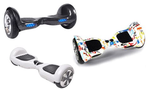 comment choisir hoverboard guide d achat pour hoverboard