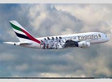 Airbus A380861 Emirates Aviation Photo #2746531