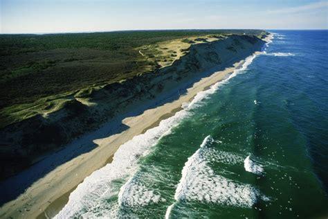 Larry's Ramble Cape Cod National Seashore