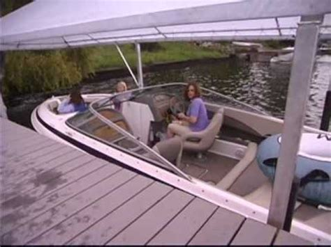Sunstream Boat Lift Youtube by Sunstream Sunlift Youtube