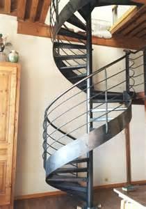 fabricant escaliers m 233 talliques design sur mesure pr 232 s de lyon kozac