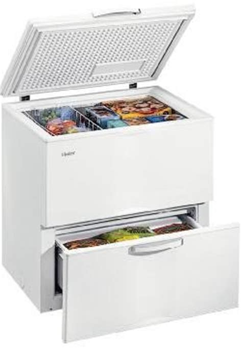 congelateur a tiroirs