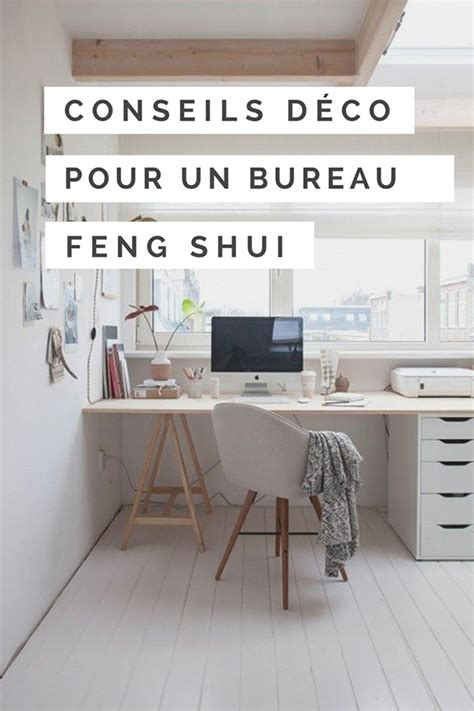 id 233 es d 233 co pour un bureau feng shui made in meubles